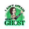 Ghostbusters Bitmoji